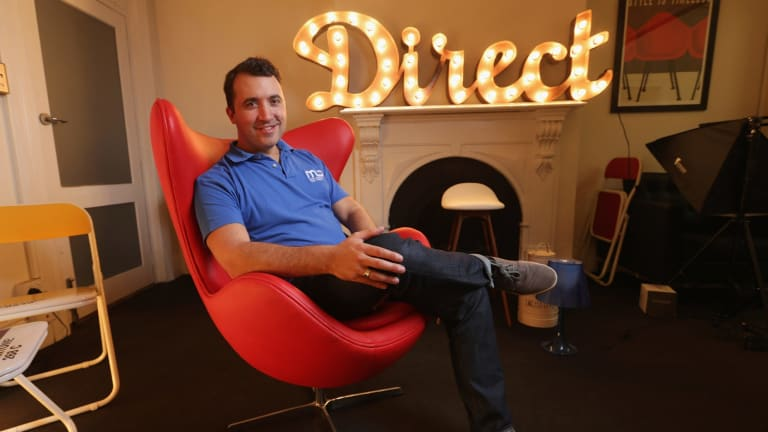 Milan Direct's Dean Ramler will move up to Sydney after Temple & Webster announced plans to integrate the business.