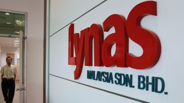 Lynas Corp is facing increasing regulatory scrutiny in Malaysia.