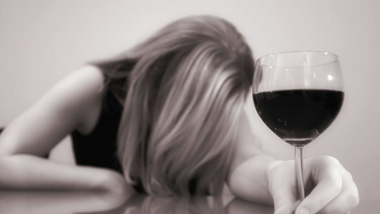 Young women are now as likely to drink as their male counterparts, a new study has found.