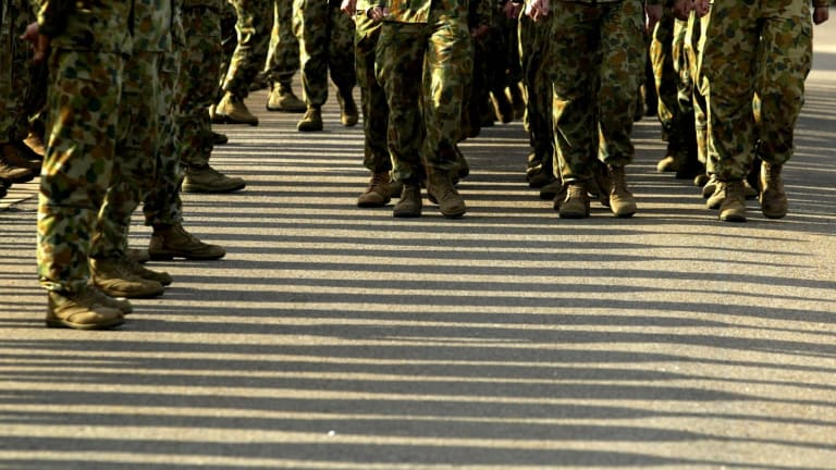 Sexual abuse in the armed forces is the subject of a public inquiry.
