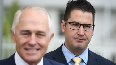 The government will not refer welfare recipients who test positive for drugs to the police,  Assistant Minister for Social Services Zed Seselja said