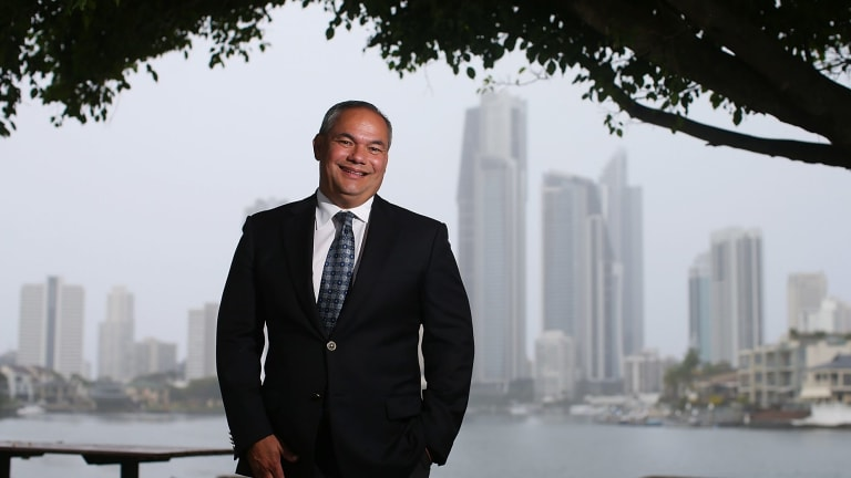 Gold Coast mayor Tom Tate to annouce artificial reef at Palm Beach to go ahead on Friday.