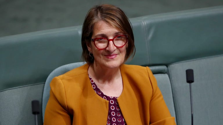 Labor MP Maria Vamvakinou will be voting yes despite her electorates no vote, one of only two in Victoria.