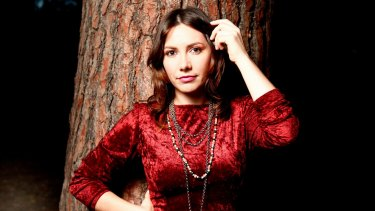 Ella Hooper will be at the Gasometer every Wednesday in May.