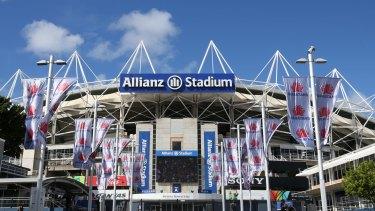 Allianz Stadium was built in a different era and doesn't meet modern safety standards.