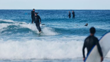 Active lifestyle: Want to live into your 80s? Head to to the coast.