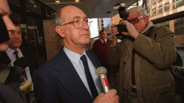 Robert Best maintained his innocence through four previous trials.