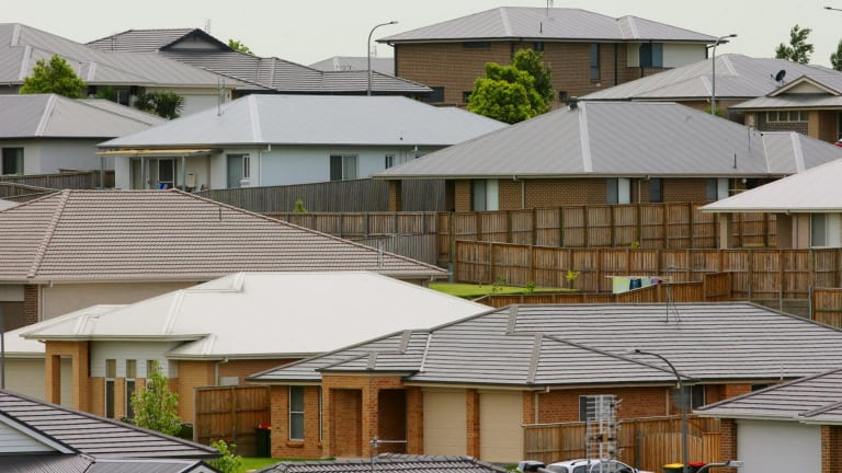 Lending to property investors has made a strong recovery in recent months.
