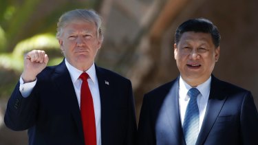 US-China relations have deteriorated over North Korea (and Twitter).