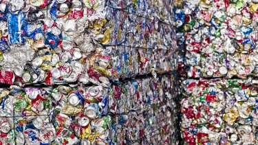 Queensland's impending container recycling scheme could have a financial impact on Brisbane City Council and ratepayers, chief executive Colin Jensen says.