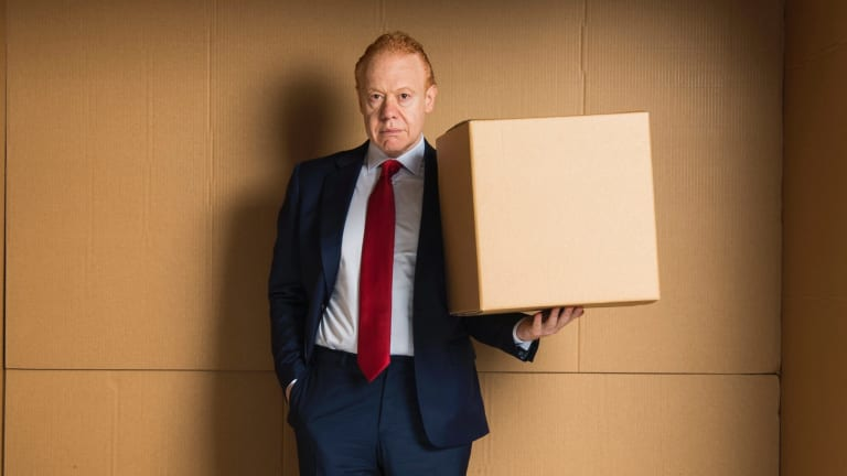 Cardboard billionaire Anthony Pratt says he will back same-sex marriage.