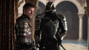 Jaime will likely be Cersei's undoing.