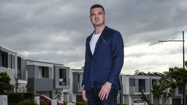 This man owns 170 properties