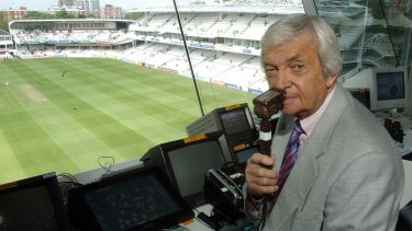 For thousands of Australians each year, Richie Benaud was the marker of a season.