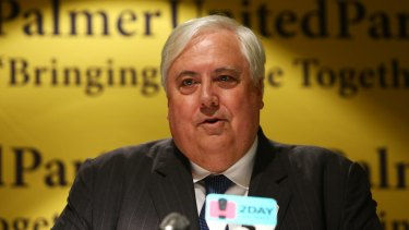 Clive Palmer's Townsville nickel refinery will shut until July.