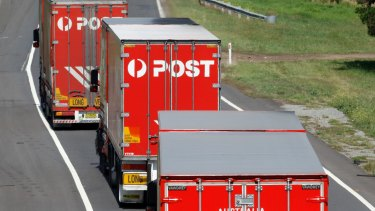 Australia Post has launched a new delivery program Shipster to combat Amazon Prime