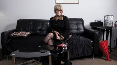 Julie Bates is receiving a Queen's Birthday honour for her work in HIV/AIDS and her advocacy work for the sex industry.