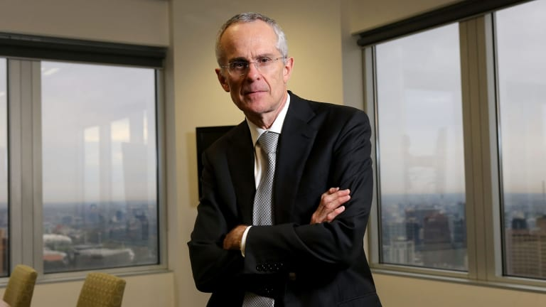 ACCC chairman Rod Sims says public forums can give the watchdog valuable insights.