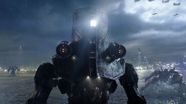 The Pacific Rim sequel will begin filming in Brisbane from this weekend.