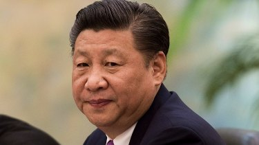 Investors worry that Chinese President Xi Jinping is behind the latest regulatory crackdown.