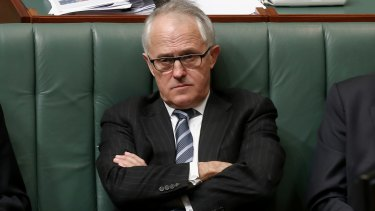 """Prime Minister Malcolm Turnbull's management of the NBN """"has become an absolute joke"""", Labor says."""
