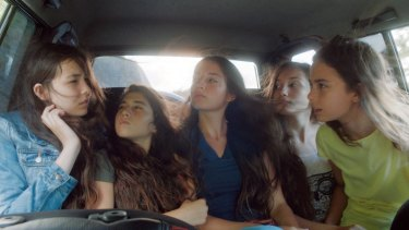 <i>Mustang</i> tells the tale of five spirited Turkish sisters.