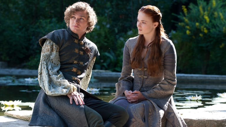 Game of Thrones is one of the most pirated TV shows in Australia.
