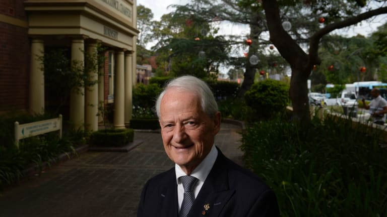 The religious freedom review is being headed by former Howard government minister Philip Ruddock.