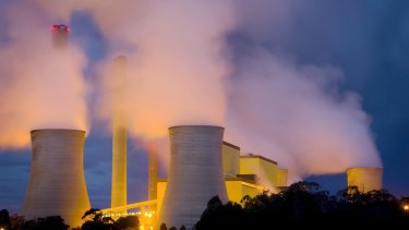 Carbon emissions are being reined-in, but not fast enough.