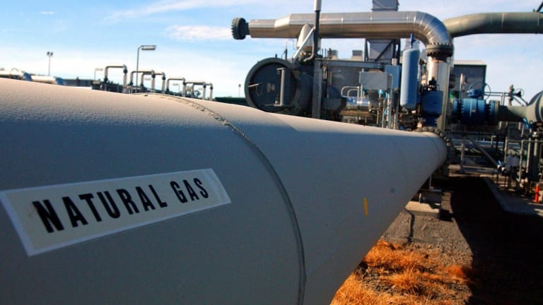 AGL Energy will be able to transport gas on several of APA Group's pipelines on the east coast.