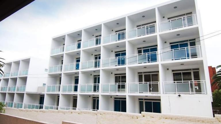 500 To Rent A Boarding House Room As Developers Exploit Planning Laws