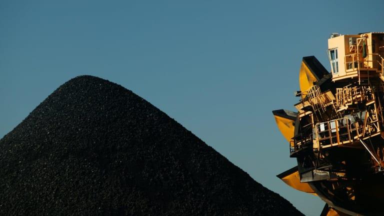 The IEA has dramatically downgraded forecasts for coal demand.