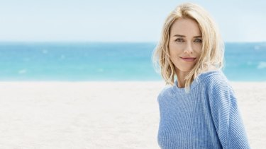 Actress Naomi Watts  acts as a model for Sportscraft. Ms Watts is not involved in these proceedings.