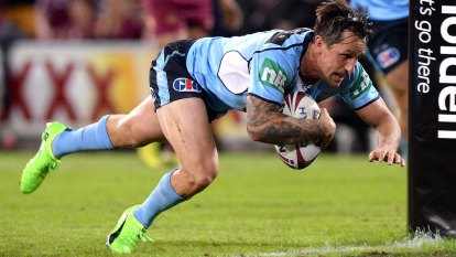 State of Origin 2017: What it takes to play like Pearce