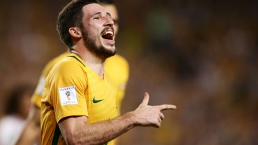 FC Koln and Hertha Berlin line up moves for Socceroos