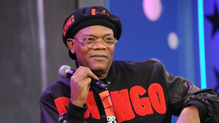 The British wagering company enlisted the help of Hollywood actor Samuel L. Jackson to break into the Australian market. Start-up costs are mounting, but it's starting to see some returns on its investment.