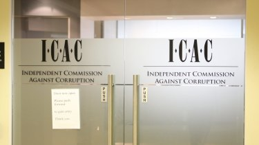 Proponents of a federal corruption body believe the powerful NSW ICAC provides the best model.