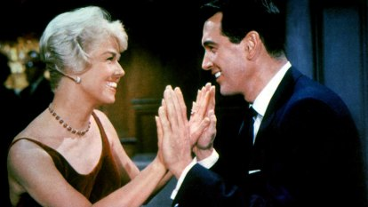 All That Heaven Allows review: Mark Griffin on the complex life of Rock Hudson