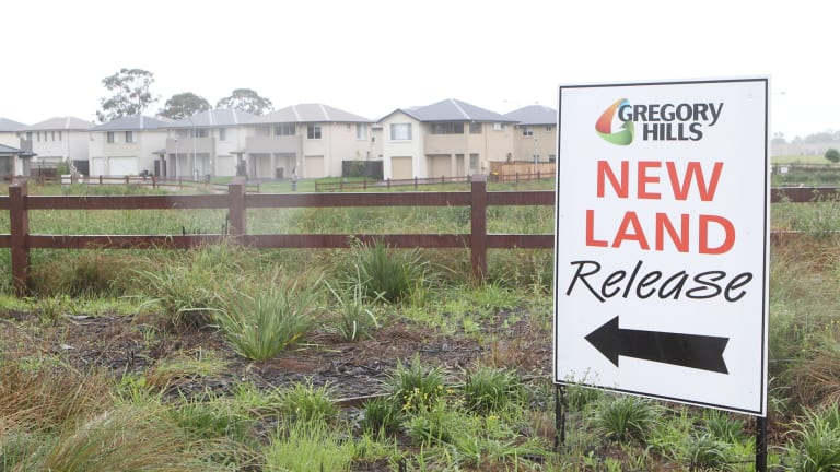 AGL had wanted to drill within 500 metres of these homes.