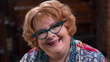 Not even Magda Szubanski could convince people to flock to Ben Elton's Three Summers.