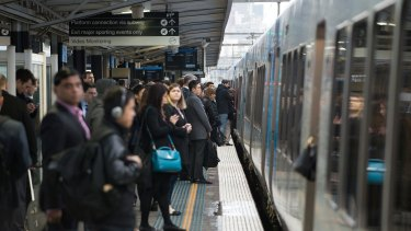 Metro Trains and Yarra Trams have won new seven-year contracts.