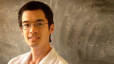 Australia needs to nurture more talented maths students like Professor Terry Tao.