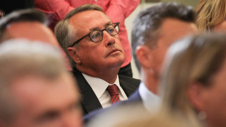 Former treasurer Wayne Swan ruled out changes to negative gearing on four separate occasions.