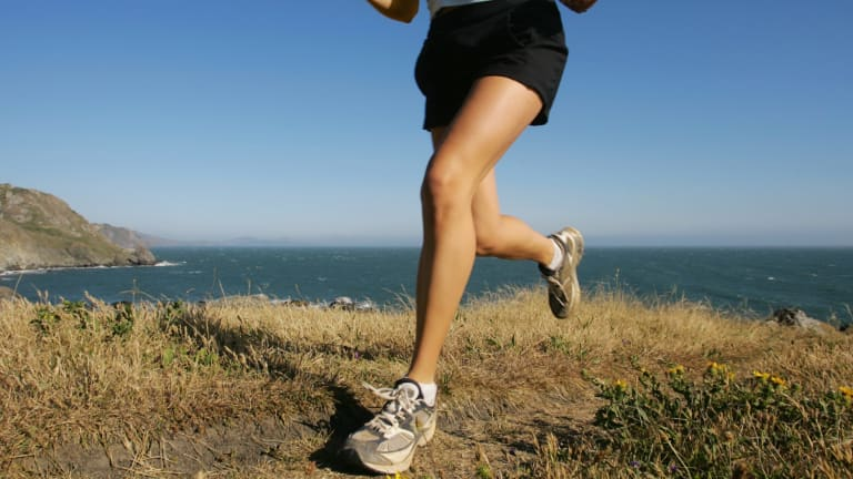 Cadence the key to running success: expert