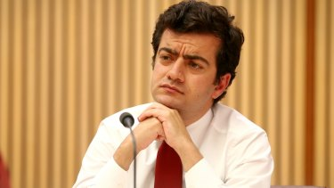 """""""We need to call out extremists, whatever they are, whoever they are"""": Sam Dastyari."""