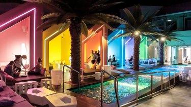 Matisse Beach Clubu0027s ...