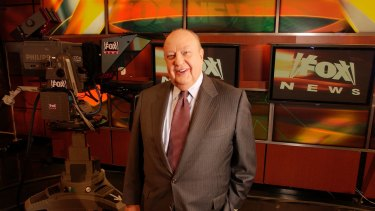 Fox News chief Roger Ailes was sacked after more than a half-dozen accounts of sexual harassment came to light.
