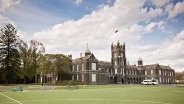 Melbourne Grammar recorded a $8.3 million surplus, more than the $7.3 million they were given in state and federal government funding.