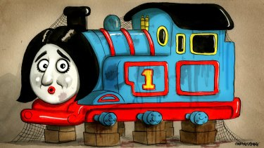Illustration John Shakespeare