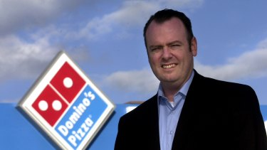 Domino's CEO Don Meij delivered another record sales and profit but the results were overshadowed by new claims of widespread wage abuses by franchisees.